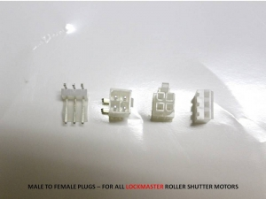 Roller Shutter Door Spare Parts